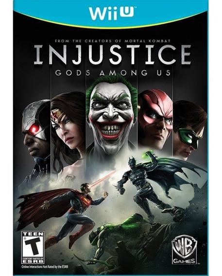 Injustice Gods Among Us Original! Loja Campinas