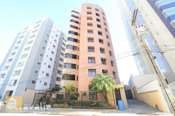 Apartamento Bairro Vila Nova - 6002200