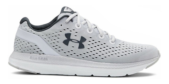 Zapatillas Under Armour Ua Charged Impulse Hombre Gr/go