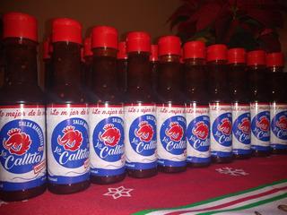 La Original Salsa La Callita De Lencho Y El Mariskero