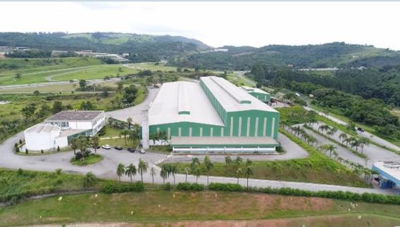 Galpão Industrial - Araçariguama - São Roque