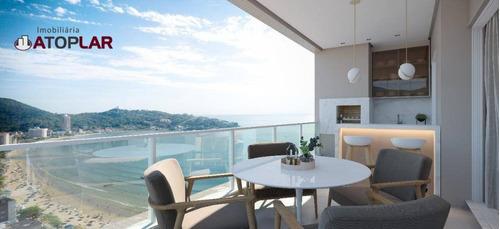 Apartamento À Venda, 163 M² Por R$ 1.850.000,00 - Centro - Itapema/sc - Ap1550