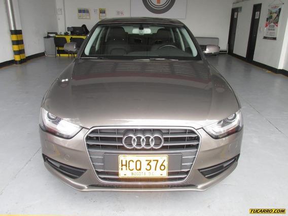 Audi A4 Comfort At Tsi 18t