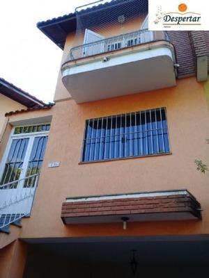 05385 - Sobrado 2 Dorms. (1 Suíte), Pirituba - São Paulo/sp - 5385