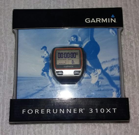 Relógio Gps Garmin Forerunner 310xt
