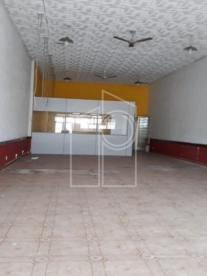 Salao Para Locação Centro, Jundiaí 800,00 M2 Construída, 800,00 M2 Útil R$ 3.000,00 - Sl00522 - 32942032
