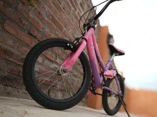 Bicicleta De Niño Rodado 16