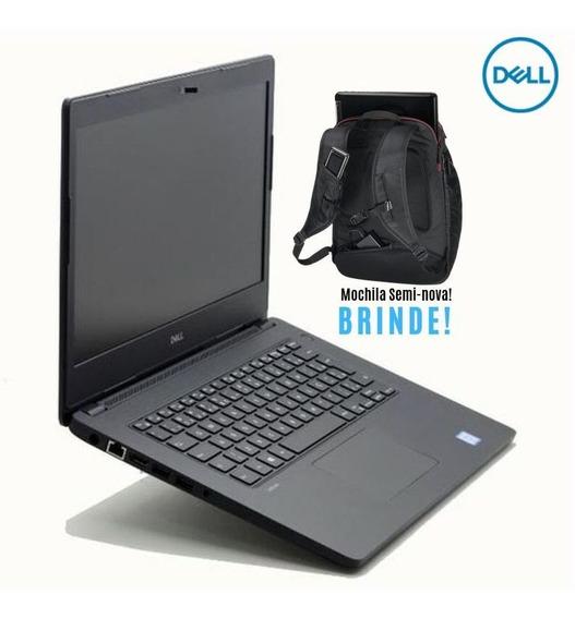 Notebook Gamer Dell I7 Hd500 8gb Win10 Muito Barato