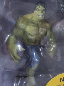 Marvel Movie Collection Hulk Deagostini 2019 #2
