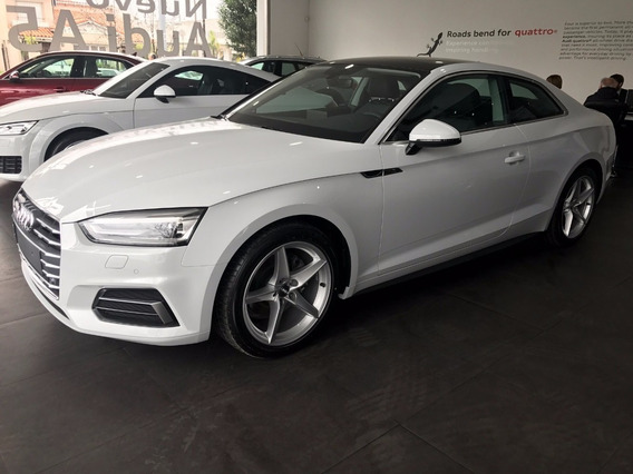 Nuevo Audi A5 Coupe 2.0 Tfsi S-tronic 0km Año 2018
