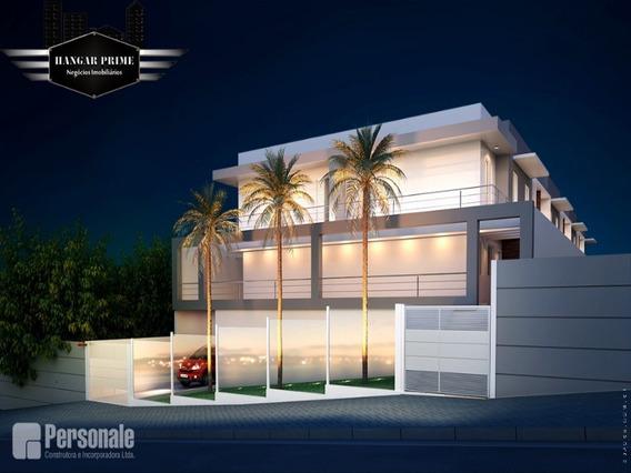 Casa Em Condomínio No Bairro Itaquera - Ca00214 - 33722766