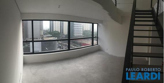 Apartamento - Vila Olímpia - Sp - 591769