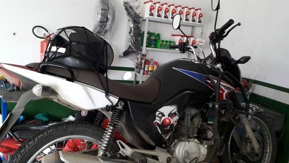 Honda Honda Fam150