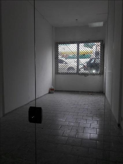 Loja Em Centro, Guarulhos/sp De 37m² Para Locação R$ 1.100,00/mes - Lo330633