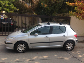 Peugeot 307 Hdi 2008 1.6 Turbo Diesel Impecable!
