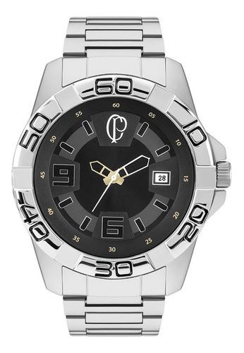Relógio Corinthians Technos Cor2415aa/3p Barato Nota Fiscal