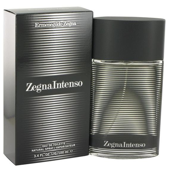 Perfume Ermenegildo Zegna Zegna Intenso Masculino Edt 100ml