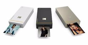 Impressora Kodak Portatil Pm-210 Wifi/android/ios
