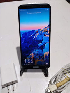 Remato Celular Huawei Mate 10 Lite Usado 4 Ram / 64gb Barato