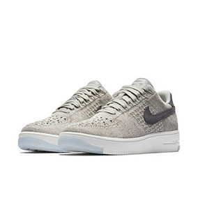 Tenis Nike Wmns Air Force 1 Flyknit Low