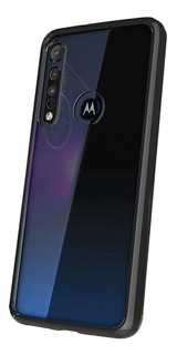 Funda Motorola Moto G8 Play / One Macro + Vidrio + Envio