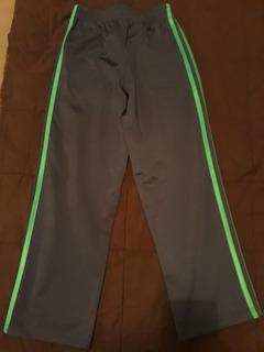 Pants Niño adidas Talla 7
