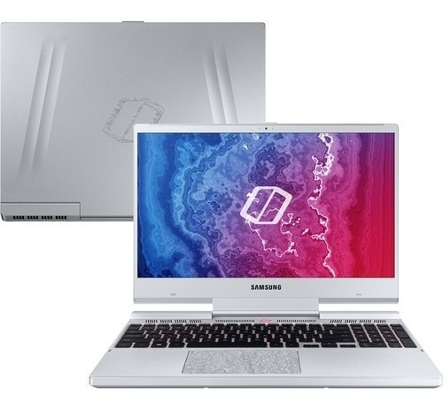 Notebook Gamer Samsung Odyssey 9ª Intel Core I7 16gb
