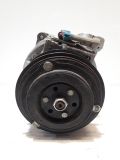 Compresor De Aire Acondicionado Chevrolet Spin