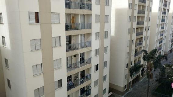 Apartamento Muito Bem Localizado Na Vila Guilherme Com 3 Dormitórios, Sala Com Varanda E Vaga - 170-im330510