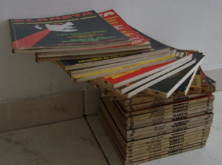 Revista Planeta De 01 A 20