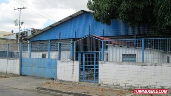 Galpon En Venta Zona Industrial Carabobo Iris Hernandez