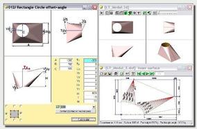 Logitrace Software Caldereria Paileria Ducteria Permanente