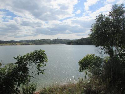 Juquitiba - Terreno/linda Represa/20.000 Mts/ Ref: 04417