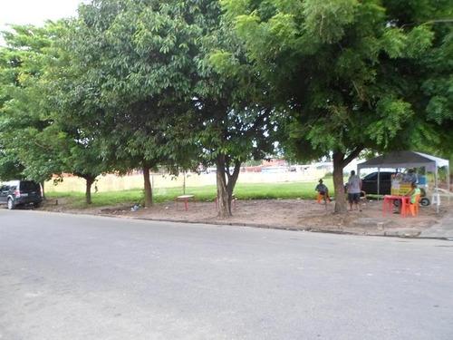 Terreno Para Alugar Na Cidade De Fortaleza-ce - L12446