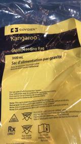 Kangaroo Bolsa 1 Litro