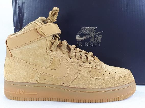 Tenis Nike Wmns Air Force 1 Hi Se