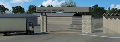 Zona Mercado De Abasto Cordoba -lotes Industriales-