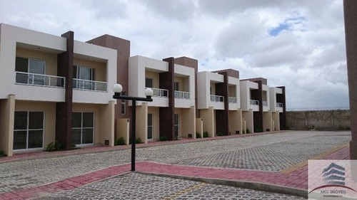 Casa Nova A Venda Porto Boulevard 2, Parque Das Árvores