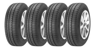 Kit X4 Pirelli 185/60 R15 Formula Evo Neumen Ahora18