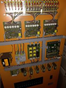 Estabilizador Linear Microcontrolado Marca Cs Série Ce 4501