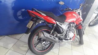 Riva 150 Vermelha 2012