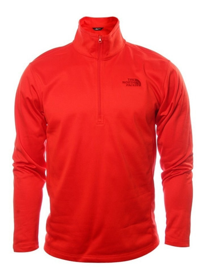 Sudadera The North Face Tech Glacier 1/4 Zip Hombre