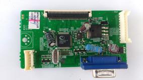 Placa Principal Do Monitor Lg W1642c - E227809 B