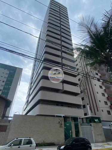 Imagem 1 de 30 de Apartamento Alto Padrão Com 2 Suites - Na Vila Tupi - 440