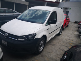 Volkswagen Caddy 2019 1.6 Maxi Mt