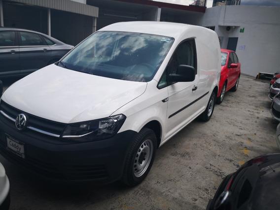 Volkswagen Caddy 2019 1.6 Maxi Mt