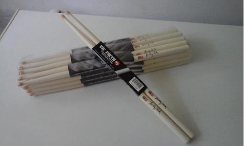 Baquetas Para Percusion Vic Firth Mod. Sbr  Buddy Rich