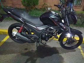 Vendo Moto Akt Cr4 125 0 Km