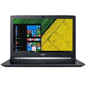 Notebook Acer A515-51-55qd Tela 15,6 1tb Windows 10