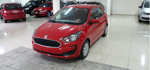 Ford Ka 1.0 Se Plus 2021 0km